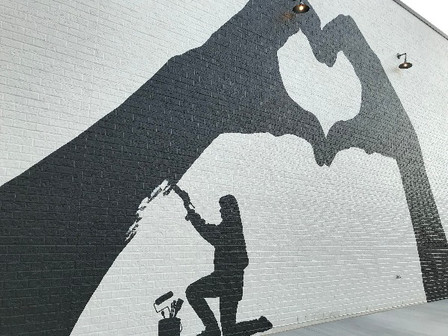 Midtown East Mural Project