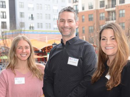 Earhart, Woodruff & Hilliker Nab Midtown Art Contest Finalists Spots