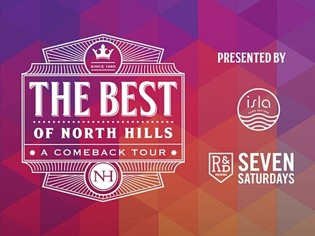 The Best of North Hills- A Comeback Tour!