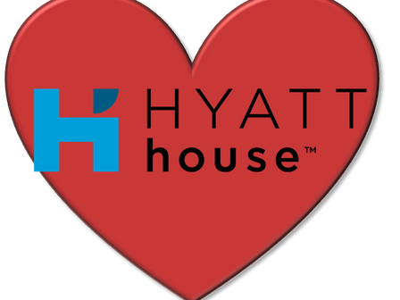 Add some romance to your stay at Hyatt House North Hills