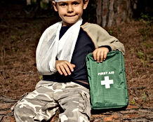 Emergency Paediatric first aid training Early Years First Aid Courses Burgess Hill