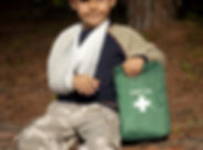 Paediatric first aid courses Sussex first a