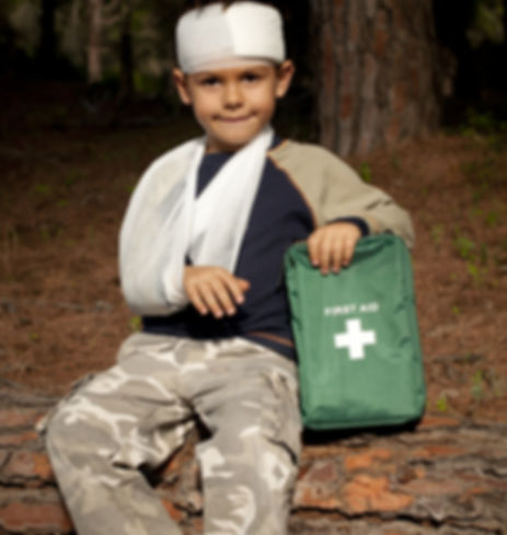 Paediatric Early Years first aid annual refresher first aid training Burgess Hill