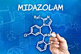 Midazolam carer first aid training for Schoools and care sector