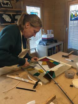 Ruth Mullan Workshops
