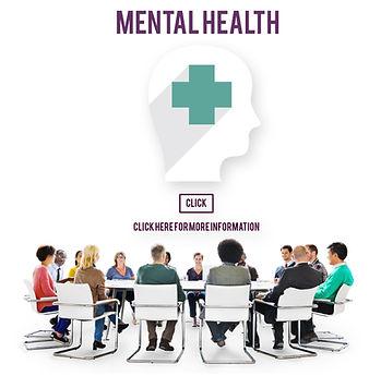 Mental Health Psychological Stress Manag