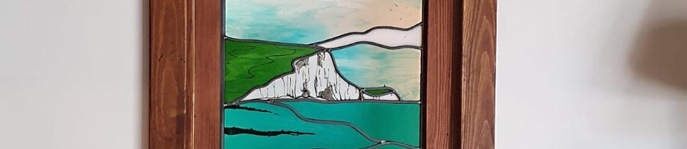 Sussex Scenes commission in Hove