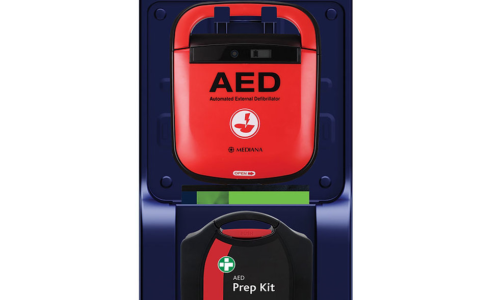 Spectra AED System