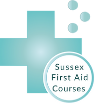 Sussex first aid courses logo.png