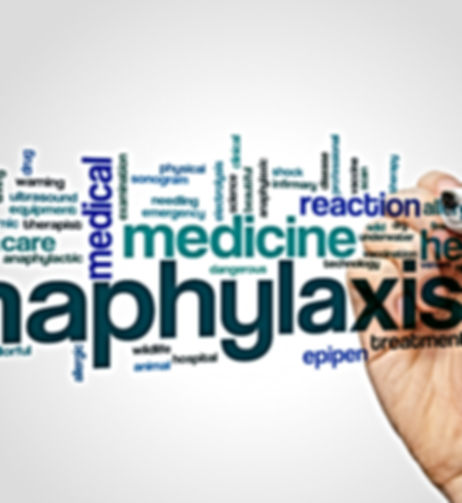 Anaphylaxis training Sussex first aid courses with dental practice teams