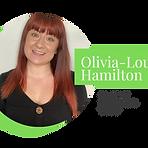 Olivia-Louise Hamilton mental heath first aid