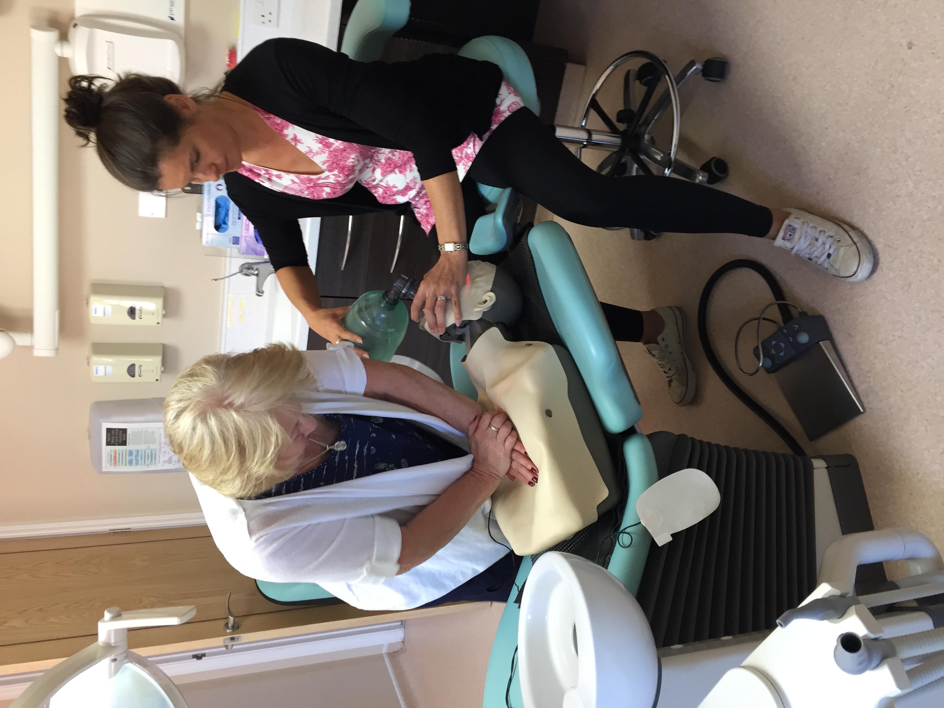 Dental Teams CPD Training