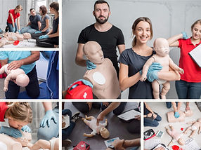 Open first ates and bookings at Sussex First aid at work courses