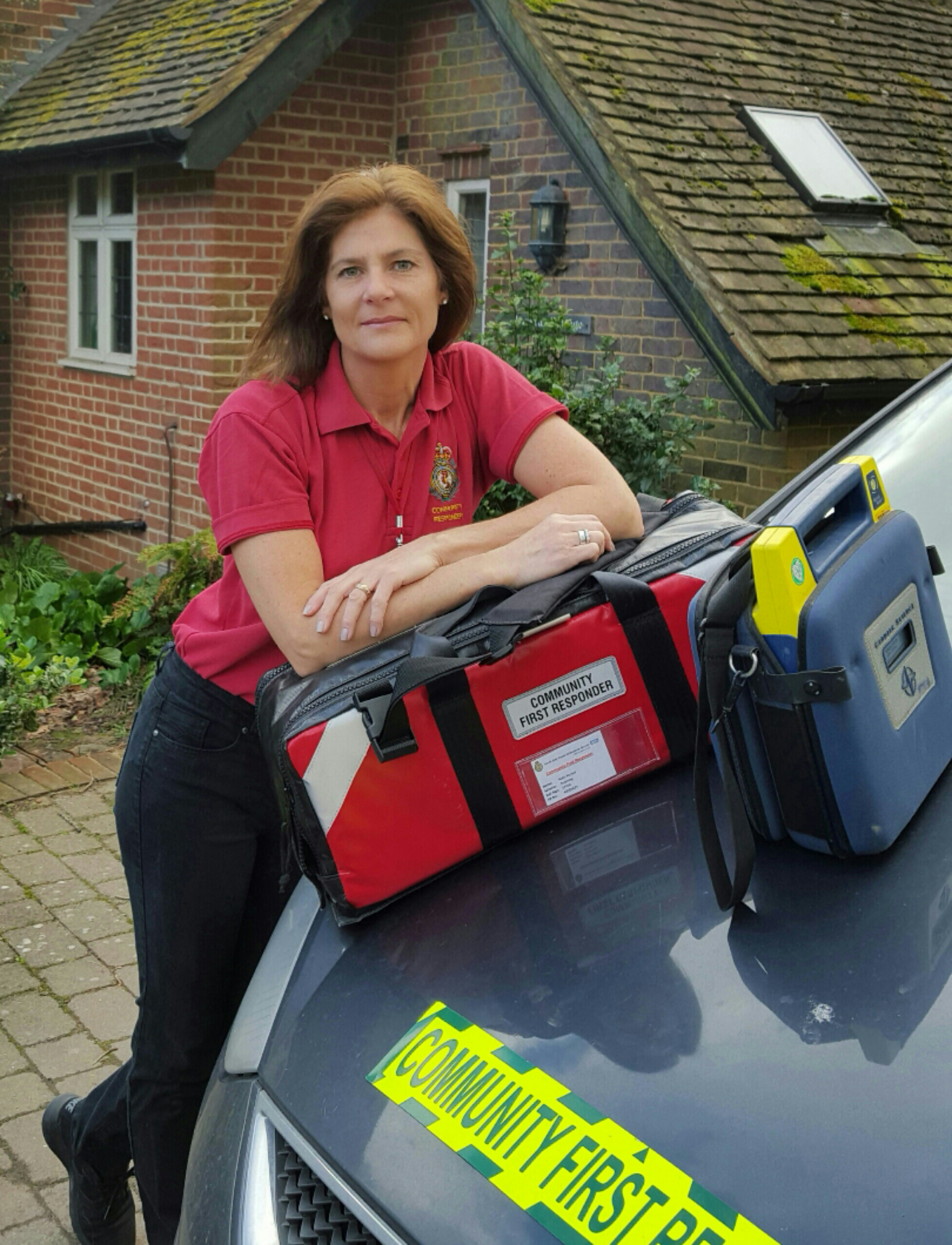 Sussex First Aid Courses