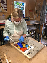 Gift Exsperiance Stained Glass Workshops