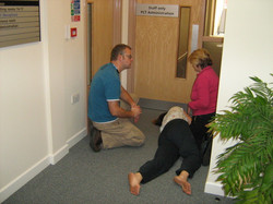 First Aid Training Burgess Hill