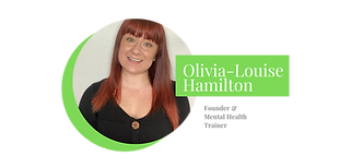 Olivia-Louise Hamilton Mental Health First Aid at Sussex First Aid Courses