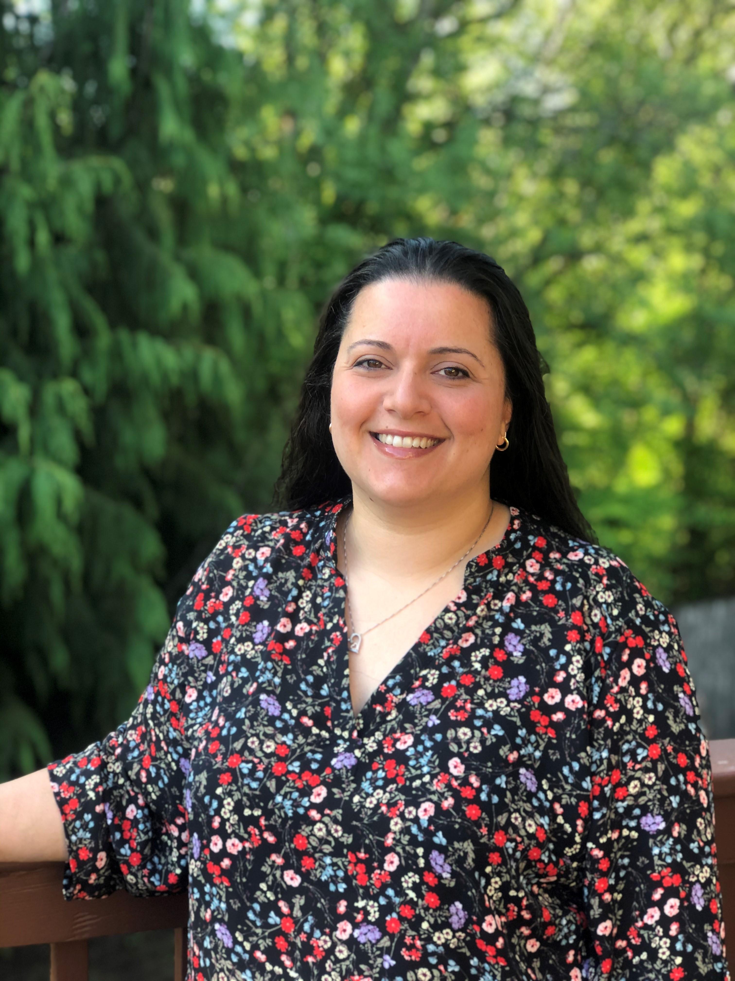 rosemarie new principal