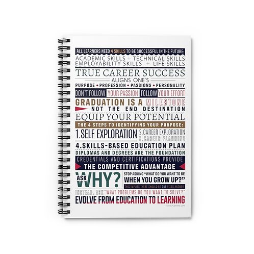 Education Truths Notebook