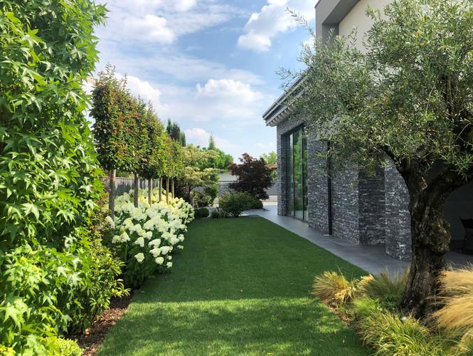 Villa privata a Verona