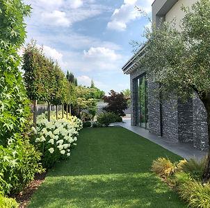 giardino verona