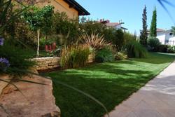 Progettazione di piccoli giardini