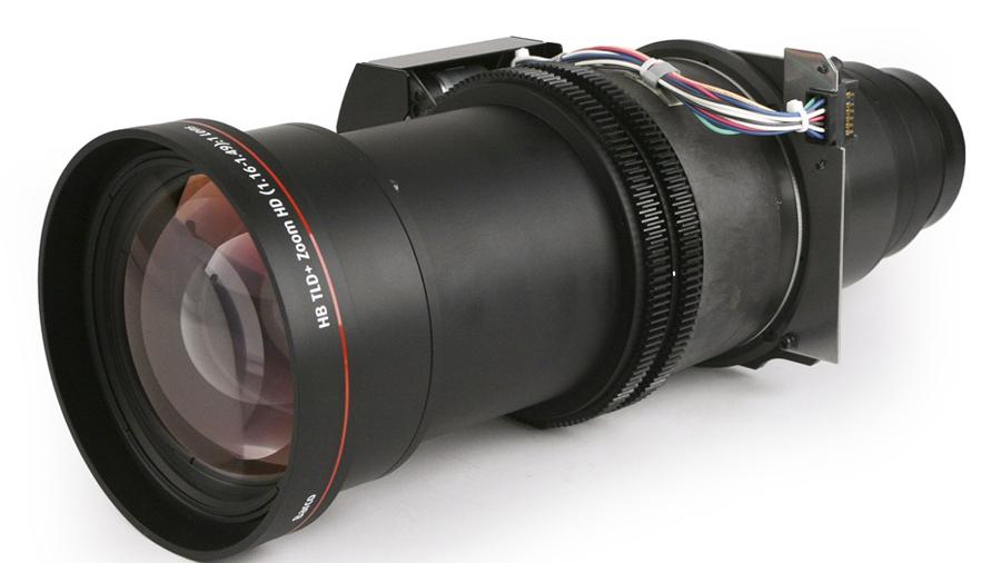 Barco Ultra Short TLD+ HD 1.16-1.49:1 Lens