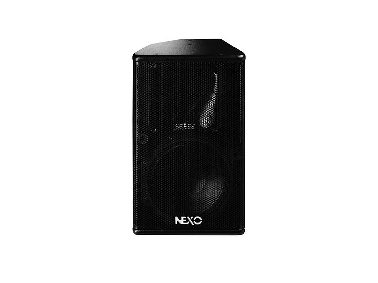 NEXO PS8 Full Range Speaker