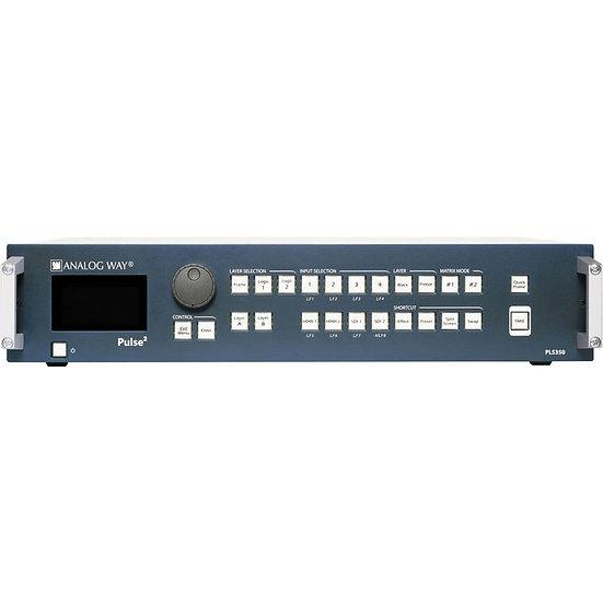 Analog Way Pulse 2-3G (Midra)