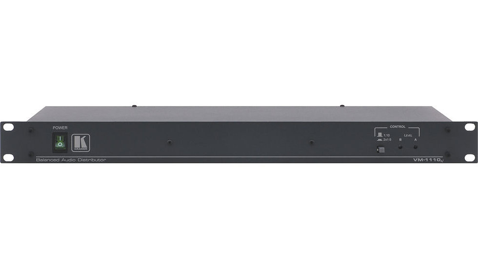 Kramer Balanced Audio Distribution Amplifier