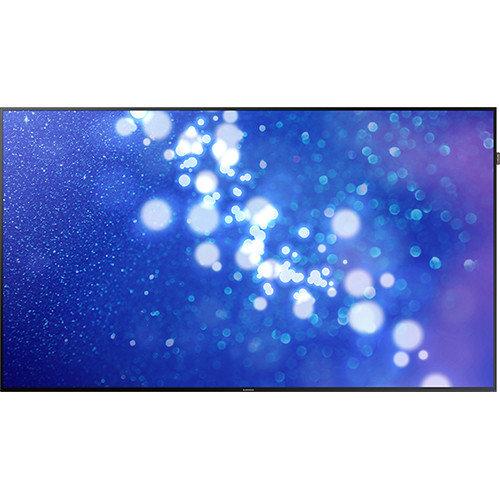 "75"" Samsung DM75E w/TSI Touchscreen Overlay"