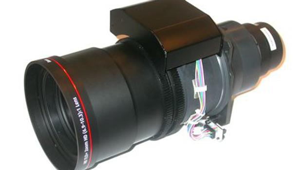 Barco TLD+ 6.9-10.4:1 Lens