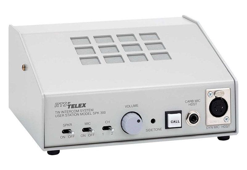Telex RTS SPK-300 Biscuit Box