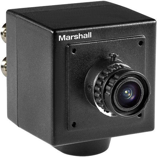 Marshall Electronics HD 3G-SDI POV Camera