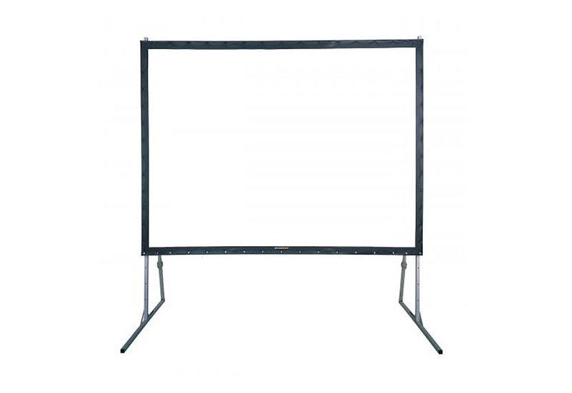 "AV Stumpfl 10'6"" x 14' Projection Screen"