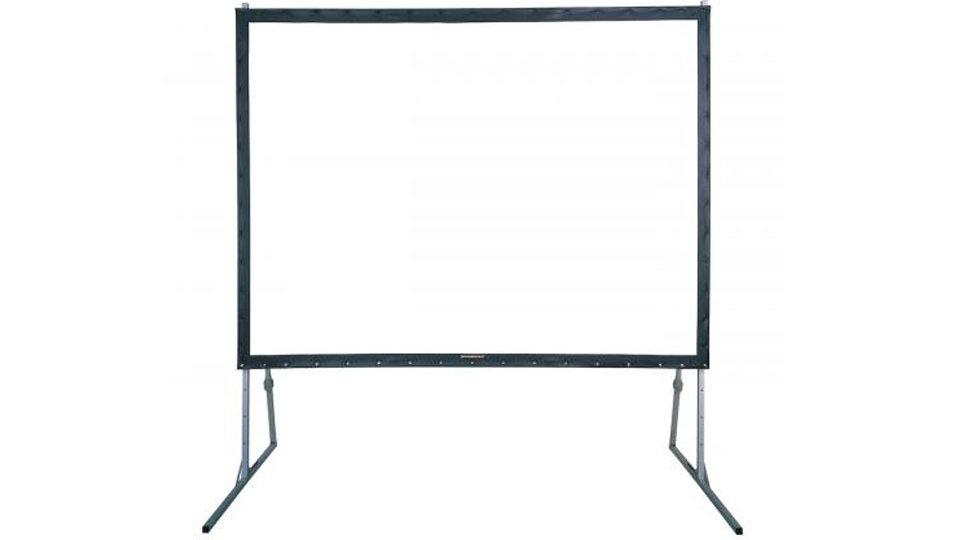 "Da Lite 7'6"" x 10' Projection Screen"