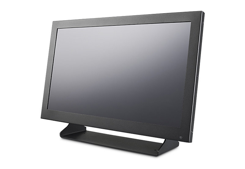 "Beetronics 15"" Monitor w/Metal Housing"
