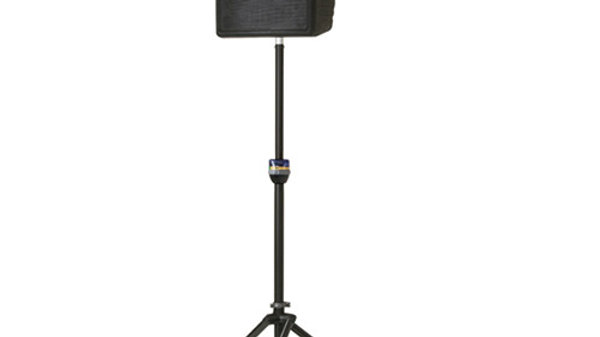 Ultimate Support Aluminum Speaker Stand