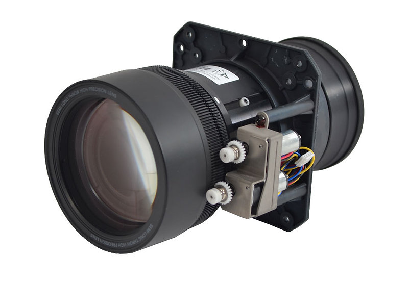 Medium Zoom 3.5-4.6:1 Lens