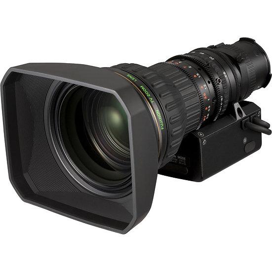 "Fujinon 22X 2/3"" ENG Lens"