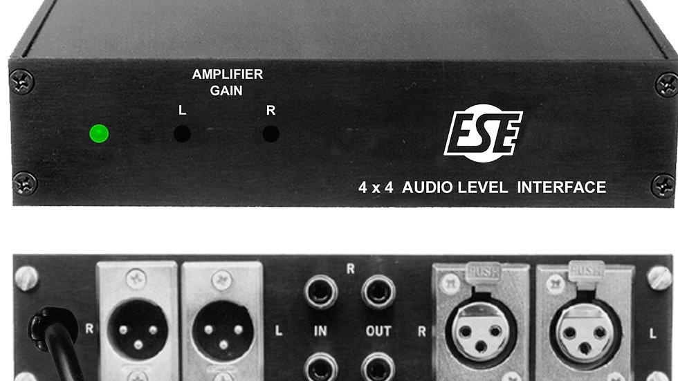 ESE ES-244Audio Level Interface