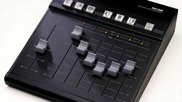 Cedar DNS1000 Dynamic Noise Suppressor