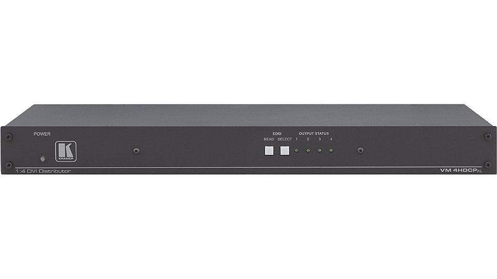 Kramer 1:4 DVI Distribution Amplifier