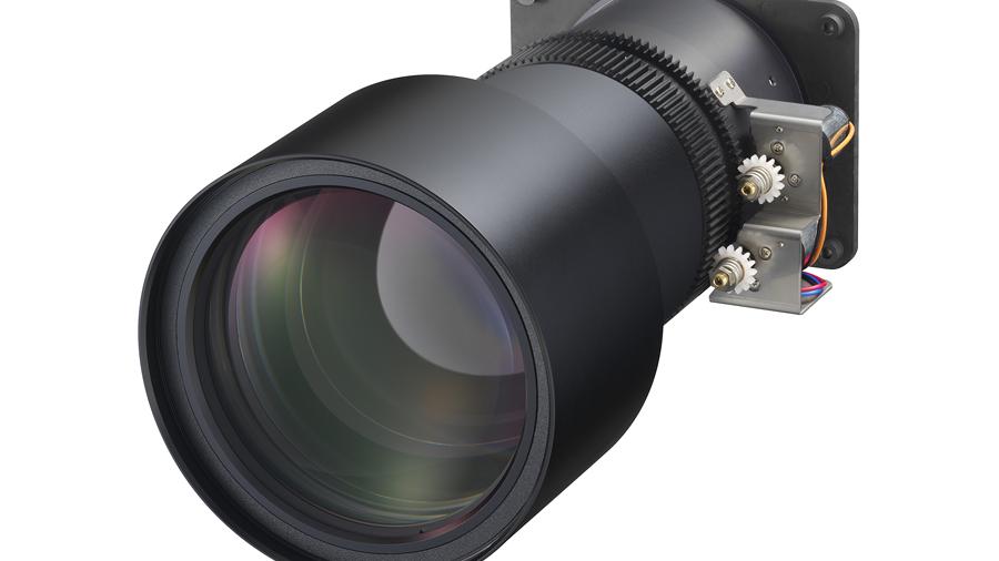 Ultra Long Zoom 5.8-8.9:1