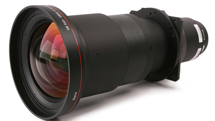Barco TLD+ Ultra Wide HD 0.67:1 Lens