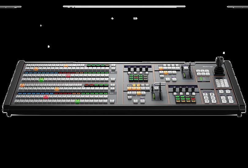 Blackmagic 2 M/E Switcher Control Panel