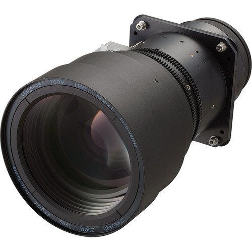 Standard Zoom 2.0-2.6:1 Lens