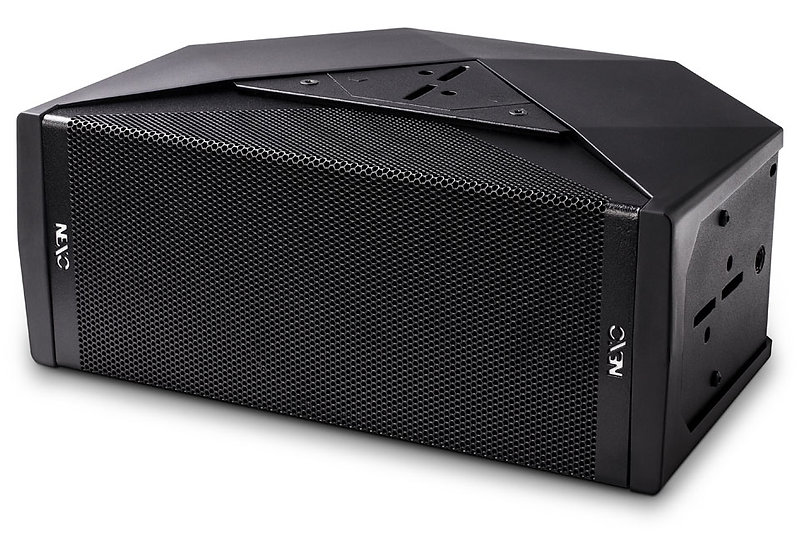 NEXO ID24t Compact Full-Range Speaker