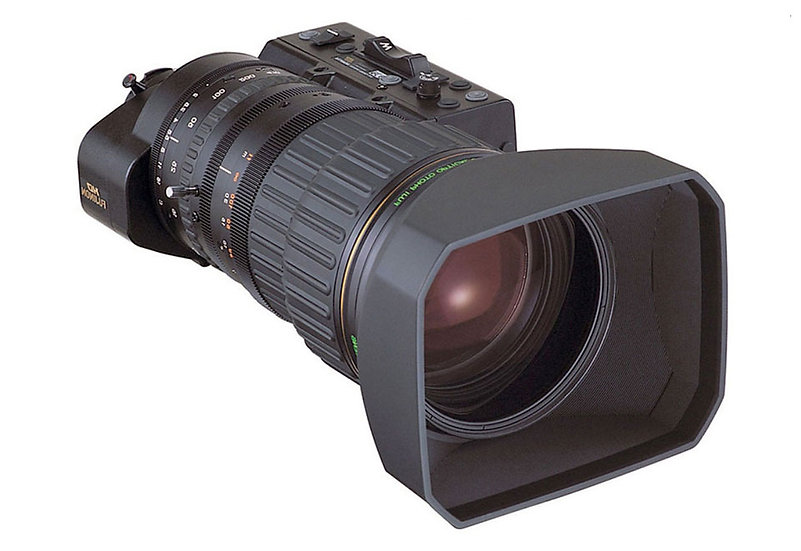 Fujinon 42X High-definition Telephoto Lens