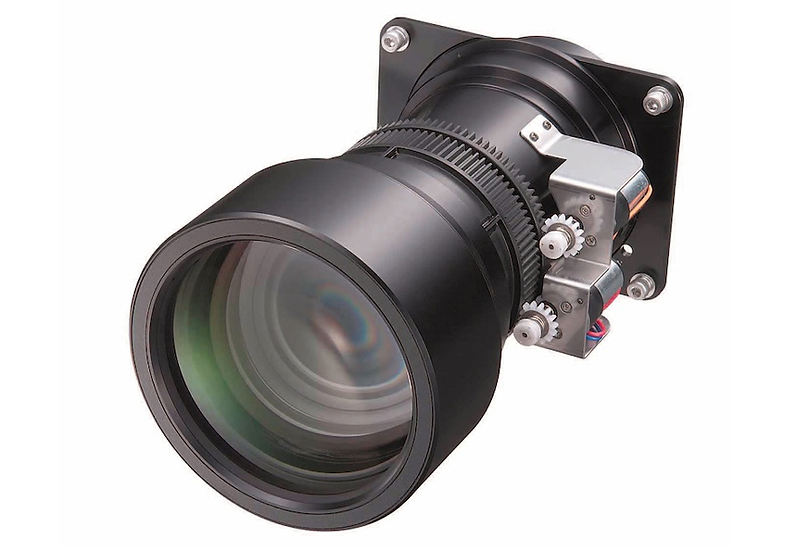 Long Zoom 4.2-6:1 Lens